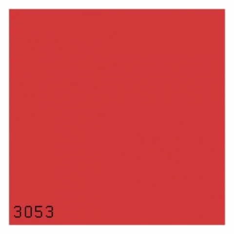 Superior 3053 FLAME фон пластиковый 1,0х1,3 м матовый цвет красный
