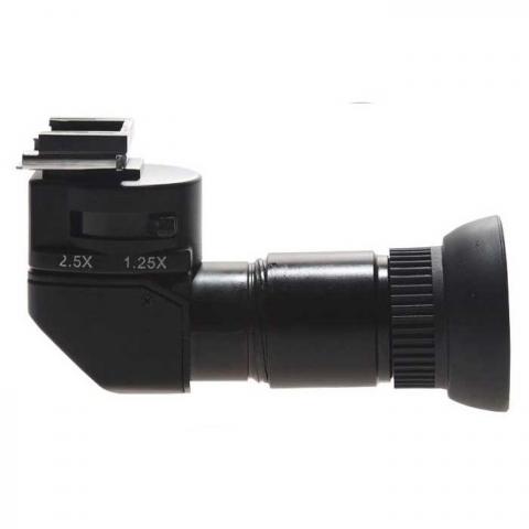 Phottix (64550) угловой видоискатель 1.25х-2.5х