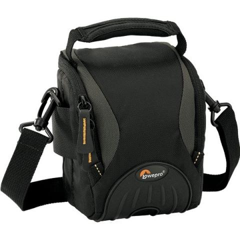 Lowepro Apex 120 AW сумка черная