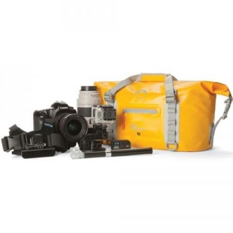 Lowepro DryZone Duffle 20L  сумка для фототехники