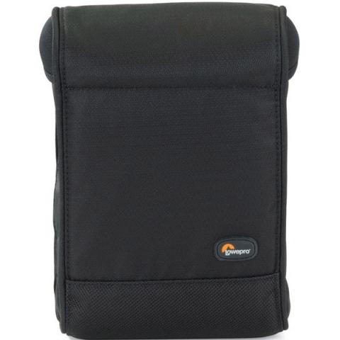 Lowepro S&F Filter Pouch 100 black сумка для фильтров