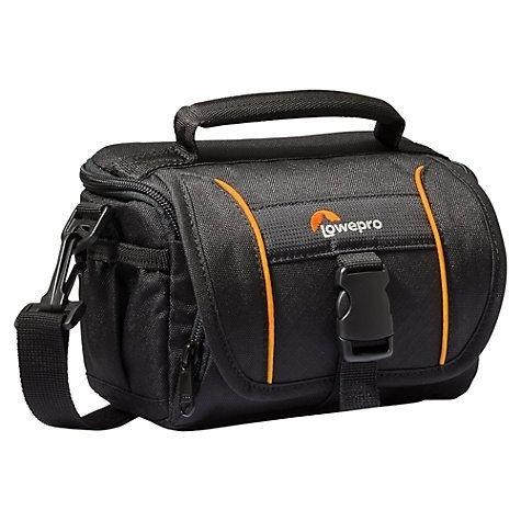 Lowepro Adventura SH110 II сумка черная 19х11х11,6 см