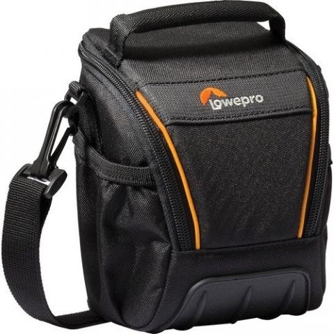 Lowepro Adventura SH100 II сумка черная