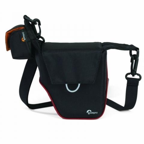 Lowepro Compact Courier 70 сумка черная