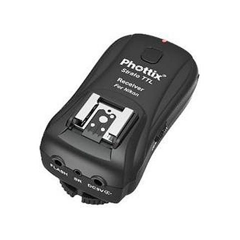 Phottix (89022) Strato TTL (приемник) для вспышек системы Nikon