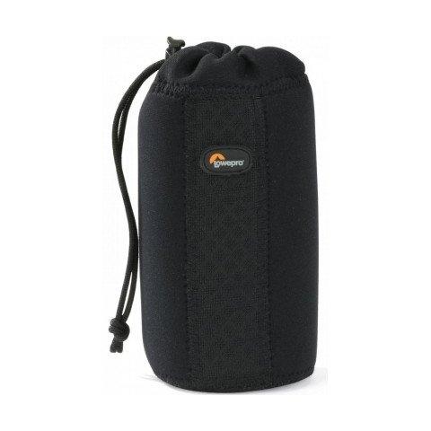 Lowepro S&F Bottle Pouch black чехол для объектива