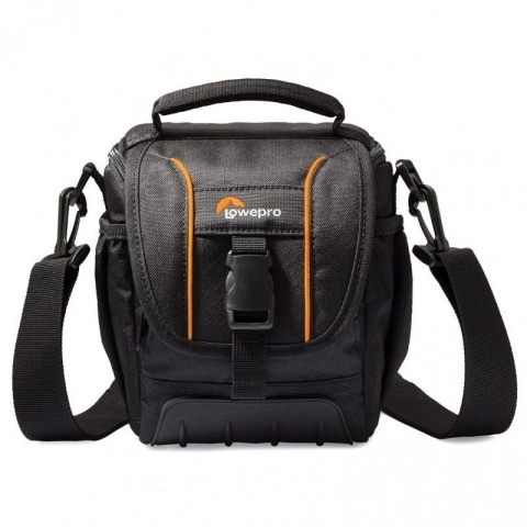 Lowepro Adventura SH120 II сумка черная