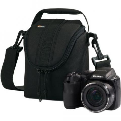 Lowepro Adventura Ultra Zoom 100 сумка черная