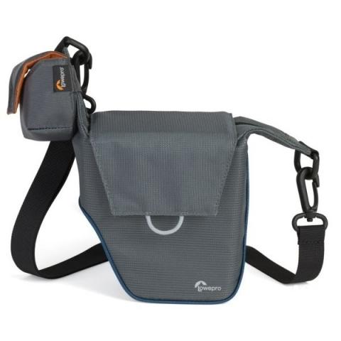Lowepro Compact Courier 70 сумка серая