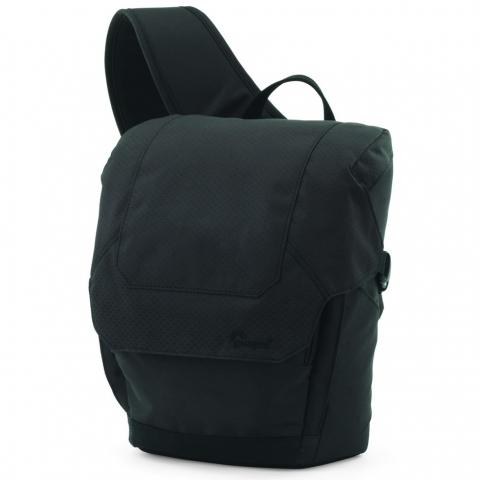 Lowepro Urban Photo Sling150 сумка-слинг черного цвета