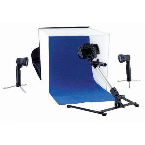 Falcon Eyes PBK-50AB-2LS комплект для макросъемки
