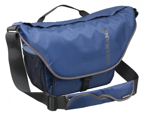 Cullmann MADRID sports Maxima 325+ Dunkelblau/Grau сумка для фото оборудования