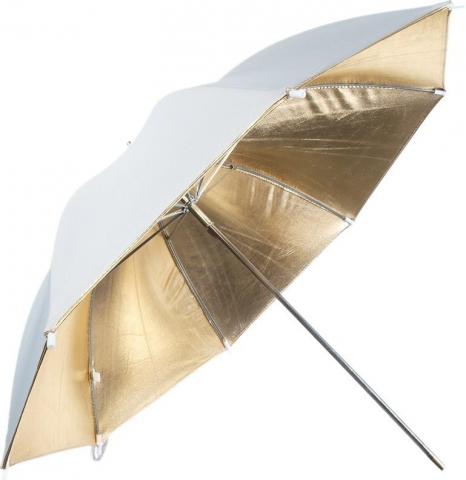 Falcon Eyes UR-60G зонт-отражатель 122 см