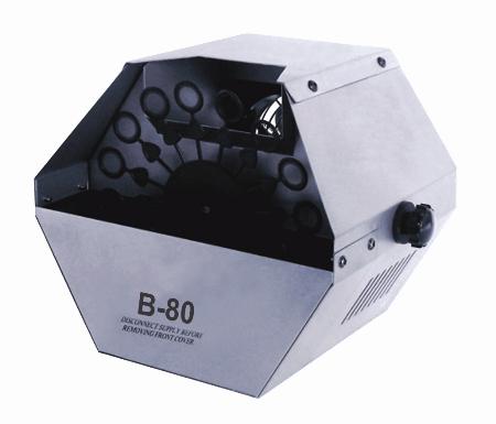 Falcon Eyes B-80 генератор пузырей