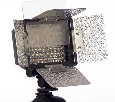 Falcon Eyes LED-70 светодиодный осветитель