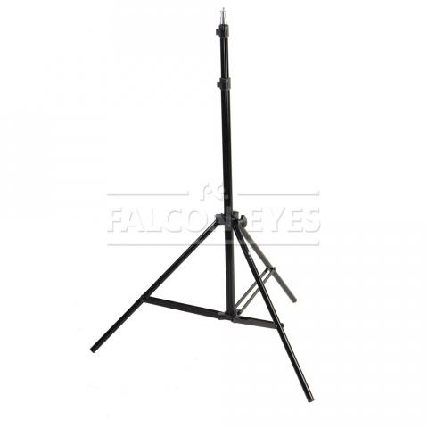 Falcon Eyes ST-083/W-803 трехсекционная алюминиевая стойка для освещения