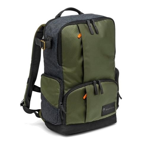 Manfrotto MS-BP-IGR Street рюкзак для фотоаппарата