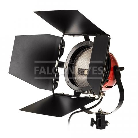 Falcon Eyes DTR-800A+RHS800 осветитель галогенный с лампой