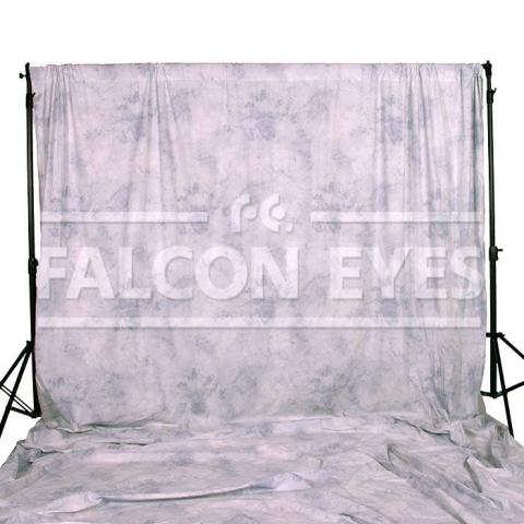 Falcon Eyes DigiPrint-3060 C-150 фон муслиновый пестрый 3x6 м