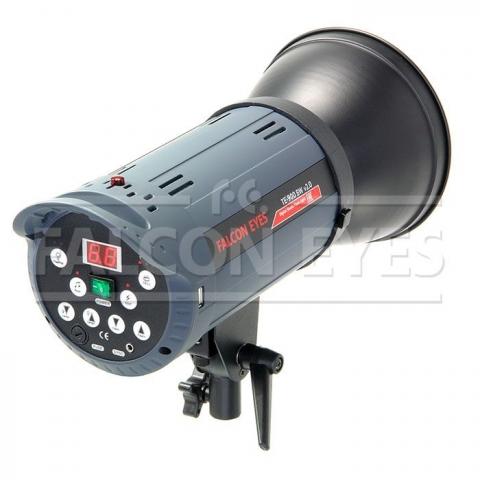 Falcon Eyes TE-900BW v2.0 импульсный моноблок 900 Дж