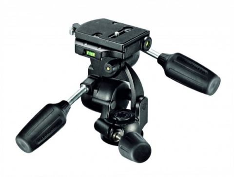 Manfrotto 808RC4 3D-голова для штатива