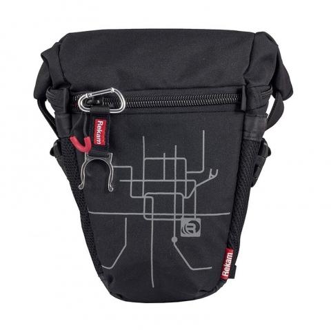 Rekam PYRAMID RBX-53 сумка для фотокамеры черная