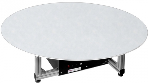Rekam 3D-maker T-150 напольная вращающаяся платформа