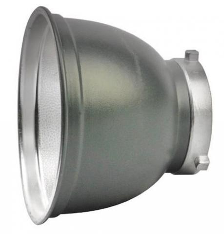 Rekam RF-5003 универсальный рефлектор с байонетом типа Bowens диаметр 170 мм