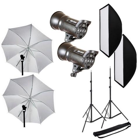 Grifon BestKit-300 комплект импульсного света