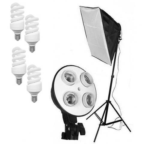 Fotokvant Flu-104 комплект на основе флуоресцентных ламп
