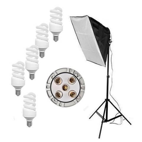Fotokvant Flu-130 комплект на основе флуоресцентных ламп