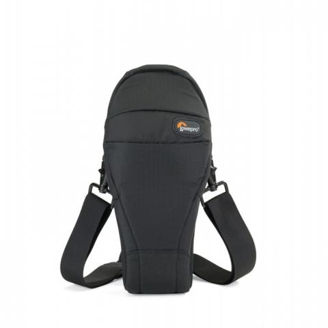 Lowepro S&F Quick Flex Pouch 75 AW black сумка для вспышки для разгрузки
