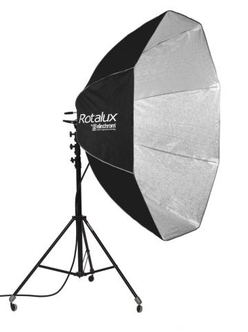 Elinchrom Rotalux Deep (26188) софтбокс 150 см