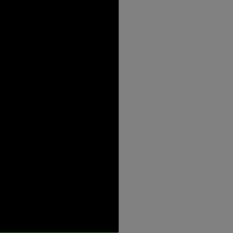 Fotokvant (1202-0711) фон пластиковый 0,7х1,0 м комби черный/серый