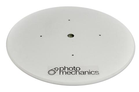 Photomechanics NVF-1512 сменная поворотная поверхность диаметром 33 см