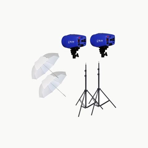 Grifon iSN-150 набор студийного света «Мини-150»