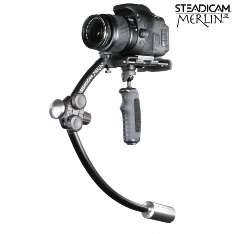 Steadicam Merlin2 ручная система стабилизации