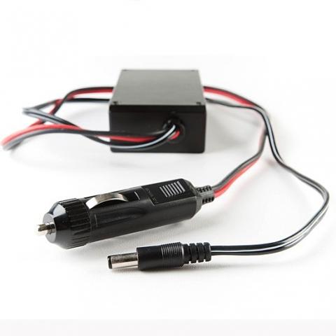 Bowens BW-1245 автомобильное зарядное устройство Bowens