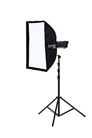 Bowens BW-1500 софтбокс Lumiair 60х80