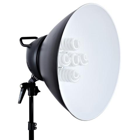 Bowens BW-3460EUR прибор люминесцентный Streamlite 530