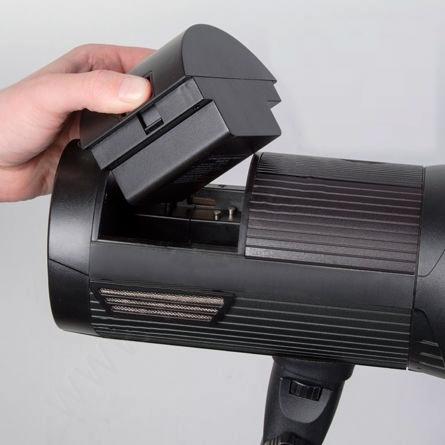Falcon Eyes AC-GT480 аккумулятор