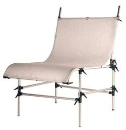 Grifon ST-1020 стол для фотосъемки 100х200 см с креплениями из пластика