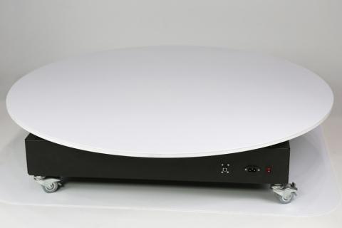 PhotoMechanics RD-120 W поворотный стол для предметной съемки