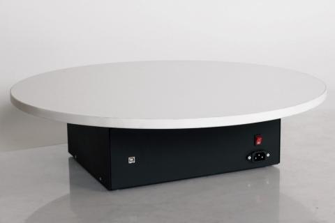 PhotoMechanics RD-60 W поворотный стол для предметной съемки