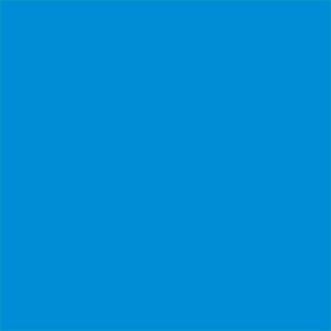 Chris James Just Blue 079 фолиевый фильтр стальной голубой