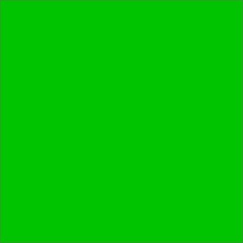 Chris James Primary Green 139 фолиевый фильтр первая зелень