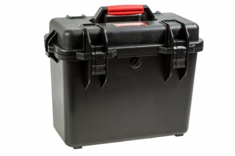 Profcase PRC 36.17-5/25 пластиковый кейс 361x167x303 мм