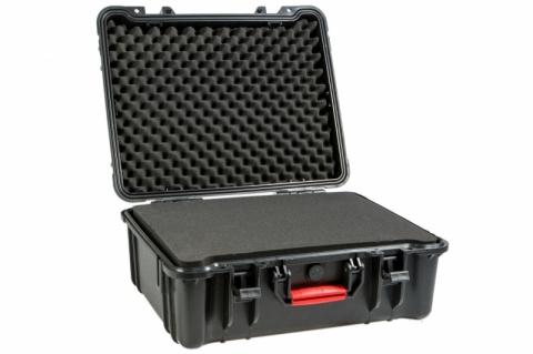 Profcase PRC 49.33-4/13 пластиковый кейс 490x333x172 мм