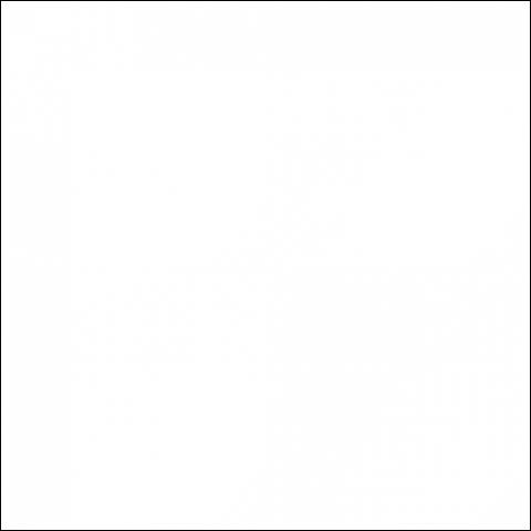 Fotokvant (1202-1520) фон пластиковый 1,55х2,0 м белый матовый/глянец