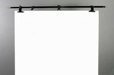 Fotokvant 2001-1 крепление фона на стойку